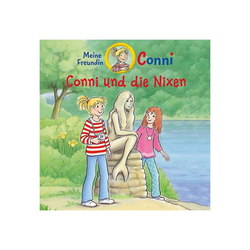 Universal Hörspiel CD Conni 55 - Conni und die Nixen