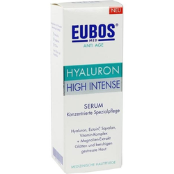 EUBOS HYALURON HIGH INTENSE SERUM