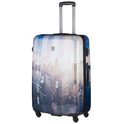 Saxoline Manhattan 4-Rollen-Trolley 67 cm - manhattan