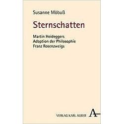 Sternschatten. Susanne Möbuß  - Buch