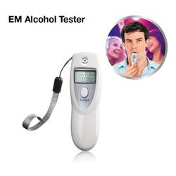 EASYmaxx Blutzuckermessgerät Easy Maxx Alkoholtester Promille