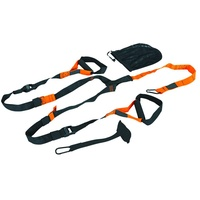 Tunturi Sling Trainer schwarz/orange (14TUSFU154)