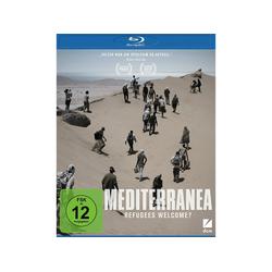 Mediterranea Blu-ray