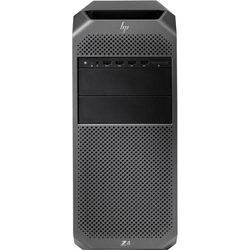HP Z4 G4 Tower Workstation Intel® Xeon® E-22233 16GB 512GB SSD keine Grafikkarte Windows® 10 Pro
