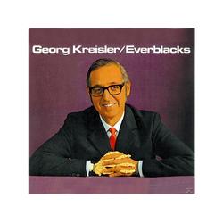 Georg Kreisler - GEORG KREISLER-EVERBLACKS 1 (CD)