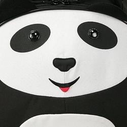 Samsonite Funny Face Spicy 3 Geldbörse - Panda