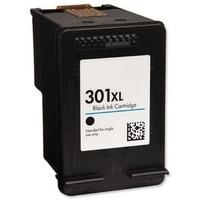kompatible Ware HP 301XL schwarz (CH563EE)