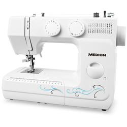 Medion® Freiarm-Nähmaschine MD 18205