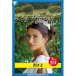 Leni Behrendt Box 2 - Liebesroman: eBook von Leni Behrendt