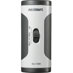 VOLTCRAFT SLC-100 Kalibrator Schalldruckpegel 1x 9V Block-Batterie (enthalten)