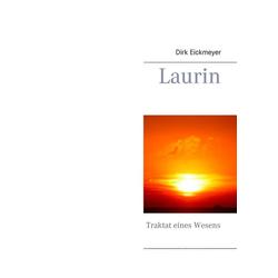 Laurin als Buch von Dirk Eickmeyer