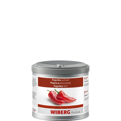 Paprika scharf - WIBERG