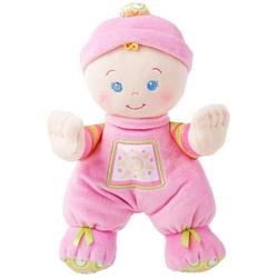 Fisher-Price® Stoffpuppe Meine erste Puppe
