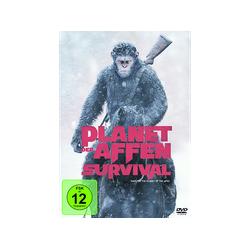 Planet der Affen: Survival DVD