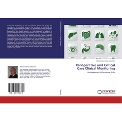 Perioperative and Critical Care Clinical Monitoring als Buch von Mohammed Ezzat Moemen