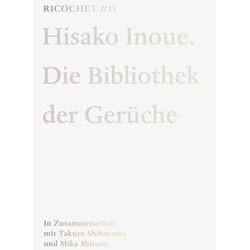 Hisako Inoue: Buch von Hisako Inoue