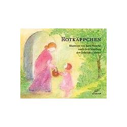 Rotkäppchen - Buch