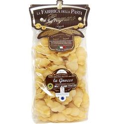 La Fabbrica della Pasta di Gragnano La Gnocca IGP - leckere Nudeln aus Neapel...