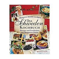 Das Schweden-Kochbuch