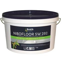 Bostik Nibofloor SW 292 Teppich Wand Klebstoff Kleber 13kg Eimer