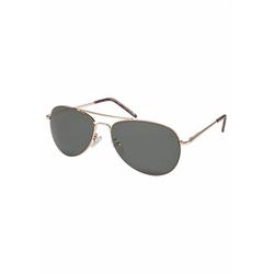 PRIMETTA Eyewear Sonnenbrille im Aviator Look, Pilotform, Fliegerbrille