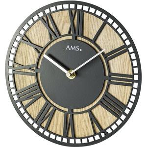 AMS Tischuhr T1231