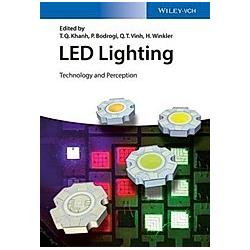 LED Lighting - Buch