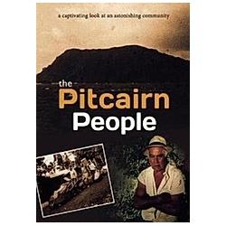 The Pitcairn People - DVD  Filme