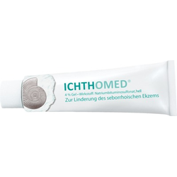 ICHTHOMED Gel
