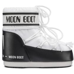 Moon Boot - Moon Boot Classic Low 2 White - Après-ski - Größe: 42/44