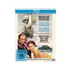 Meuterei auf der Bounty Blu-ray