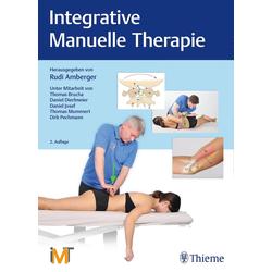 Integrative Manuelle Therapie: eBook von