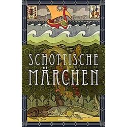 Schottische Märchen - Buch