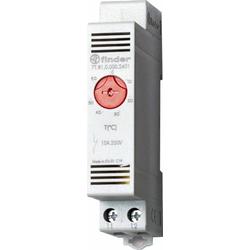 Finder Schaltschrank-Thermostat 7T.81.0.000.2401