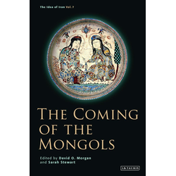The Coming of the Mongols: eBook von
