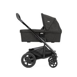 Kinderwagen-Set CHROME DLX