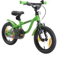Löwenrad Kinderfahrrad 14 Zoll LR Classic grün