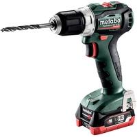 METABO PowerMaxx BS 12 BL (601038800)