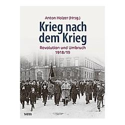 Krieg nach dem Krieg - Buch
