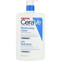 CeraVe Feuchtigkeitslotion 1000 ml