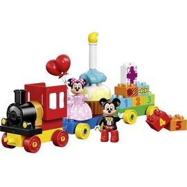 Lego Duplo Mickey & Minnie Geburtstagsparade