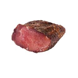 Hausgeräuchertes Herzstück vom Schwein 400g