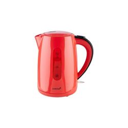 KORONA Wasserkocher 20132 1,7 Liter rot