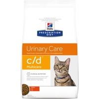 Hill's Prescription Diet Feline c/d Multicare Huhn 5 kg