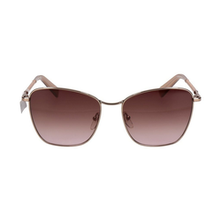 LONGCHAMP Sonnenbrille Sonnenbrille LO 113SL 770 gold UV Filter: 3