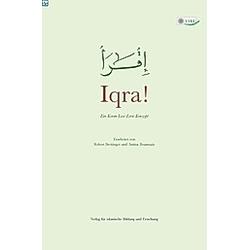 Iqra!. Robert Breitinger  - Buch