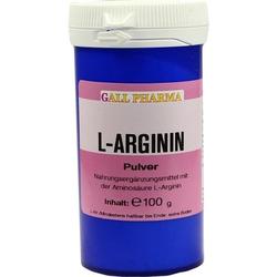 L-ARGININ Pulver