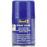 REVELL Spray ferrari-rot glänzend 34134