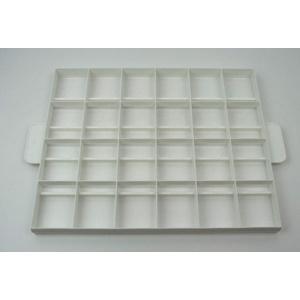 Städter Tortenteiler, Kunststoff, Weiß, 36 x 30 cm