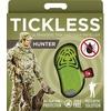 Tickless Tickless Hunter PRO-103GR Zeckenschutz (L x B x H) 60 x 27 x 20mm Grün 1St.